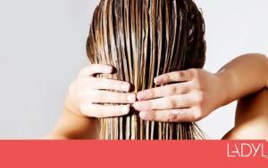 5 έξυπνοι τρόποι να χρησιμοποιήσεις τη μάσκα μαλλιών