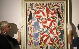 Ρεκόρ, Fernand Léger, rekor, Fernand Léger
