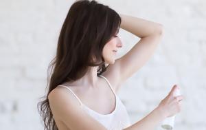 Με τι να αντικαταστήσεις το κλασικό αποσμητικό για να μυρίζεις τέλεια όλη μέρα