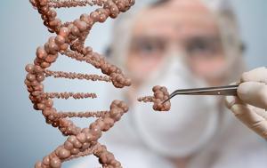 Η πρώτη χειρουργική «διόρθωση» γονιδίων είναι γεγονός