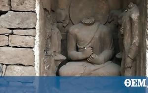 Αποκαλύφθηκε, Βούδας, apokalyfthike, voudas