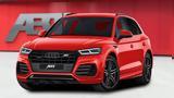 Audi SQ5, Θηριώδες, ABT,Audi SQ5, thiriodes, ABT