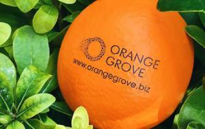 Έρχεται, 11η, Squeeze, Orange Grove, erchetai, 11i, Squeeze, Orange Grove