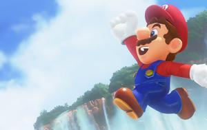 Super Mario, Despicable Me