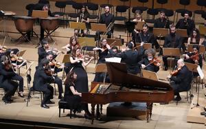 Beethoven V, Μέγαρο Μουσικής Αθηνών, Beethoven V, megaro mousikis athinon