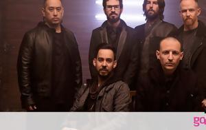 Linkin Park, Κυκλοφορούν, Chester Bennington, Linkin Park, kykloforoun, Chester Bennington