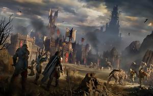 Δωρεάν, Middle-earth Shadow Of War, dorean, Middle-earth Shadow Of War