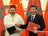Κίνα- Μαρόκο,kina- maroko