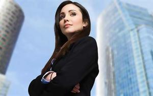 Η γυναικεία επιχειρηματικότητα αρχικών σταδίων υπολείπεται σχεδόν κατά το ήμισυ της ανδρικής