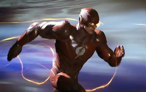 Injustice 2, Justice League