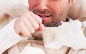 Γιατί επιδεινώνεται ο βήχας το βράδυ;