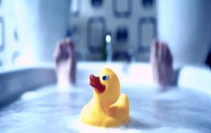 Το πιο εύκολο και αποτελεσματικό καθαριστικό για το μπάνιο σας