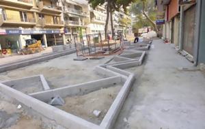 Αλλάζει, Θεσσαλονίκης, Πρόγραμμα, 2018 - 2019, allazei, thessalonikis, programma, 2018 - 2019