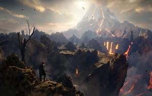 Shadow, War, DLC