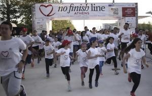 25-29 Απριλίου 2018, 2ος Yπερμαραθώνιος No Finish Line Athens, 25-29 apriliou 2018, 2os Ypermarathonios No Finish Line Athens