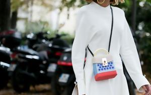 Τι αποκαλύπτει ο τρόπος που κρατάς την τσάντα σου για την προσωπικότητά σου