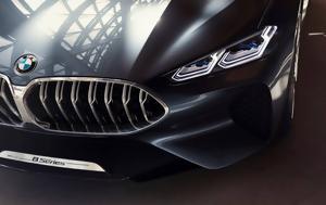 BMW 8 Roadster, Πιο, BMW 8 Roadster, pio