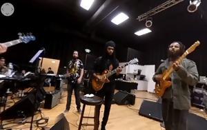 Βίντεο 360°, Marley, vinteo 360°, Marley