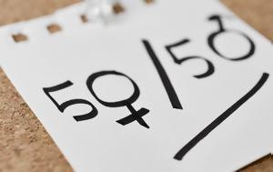 Η ισότητα θα αργήσει δύο αιώνες και 17 χρόνια