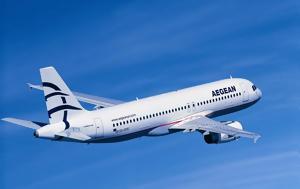 Προσλήψεις, Aegean Airlines, proslipseis, Aegean Airlines