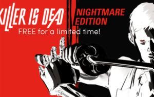 Killer, Dead, NightMare Edition - Δωρεάν, Killer, Dead, NightMare Edition - dorean