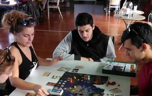 Κρήτη | Έρχεται, 2ο Games Fair, kriti | erchetai, 2o Games Fair