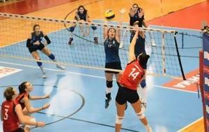 Ηρακλή Κηφισιάς, Volley League Γυναικών, irakli kifisias, Volley League gynaikon