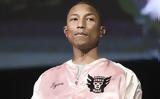 Pharrell Williams,… 100