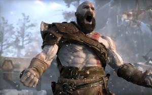 Έχουμε, Kratos, echoume, Kratos