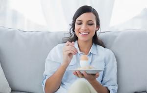 Η δίαιτα των βραστών αβγών υπόσχεται απώλεια 10 κιλών σε χρόνο ρεκόρ