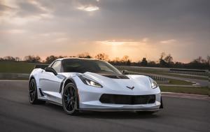 Chevrolet, Corvette Carbon 65