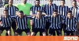 Αετός Ορφανού - Καβάλα 1-0,aetos orfanou - kavala 1-0