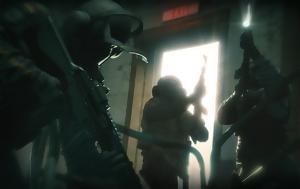 Rainbow Six Siege, Operation White Noise DLC