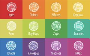 Ζώδια, Δευτέρα 20 Νοεμβρίου, zodia, deftera 20 noemvriou