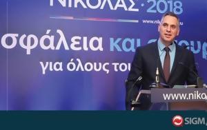 Επ Νικόλα Απάντηση, Υπ Ενέργειας, ep nikola apantisi, yp energeias