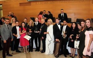 Αξιοσήμαντες, Διεθνή Βραβεία Giuseppe Sciacca, axiosimantes, diethni vraveia Giuseppe Sciacca