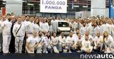 1 000 000,Fiat Panda