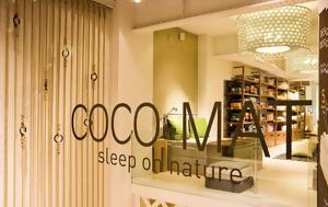 Coco-mat, Στρατηγικές, Coco-mat, stratigikes