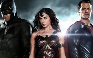 Justice League, Έλληνες, Πάτρα, Justice League, ellines, patra