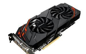 GIGABYTE GTX 1070 Ti Windforce 2X GPU