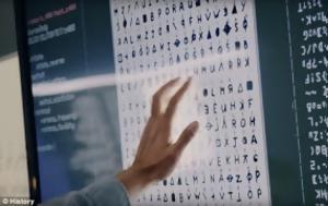 Τεχνητή, Zodiac, techniti, Zodiac