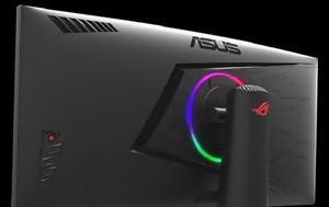 ROG Strix XG35VQ, ASUS, 100Hz FreeSync