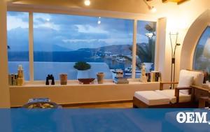 6 Reasons, Luxury Homes, Greece