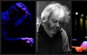 Πέντε Πιανίστες – Πέντε Σάββατα, pente pianistes – pente savvata