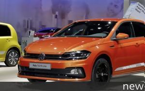 VW Polo 1 0 TGI, 27€100