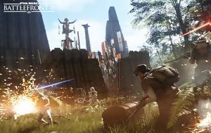 Star Wars Battlefront 2, 0 2