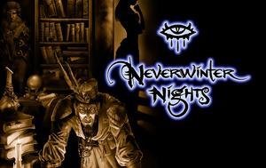 Έρχεται, Neverwinter Nights, Enhanced Edition, erchetai, Neverwinter Nights, Enhanced Edition
