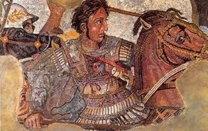 Ξεκινά, 8ο Διεθνές, Αρχαία Μακεδονία, xekina, 8o diethnes, archaia makedonia