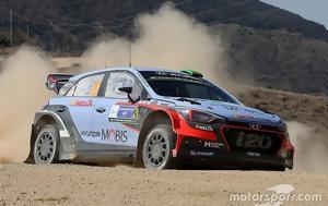 Πετυχημένη, Hyundai, WRC, petychimeni, Hyundai, WRC