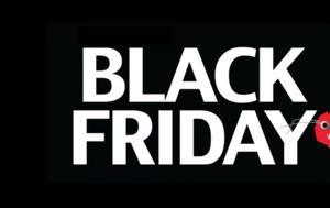 Black Friday, Ρεκόρ, -Δείτε, Black Friday, rekor, -deite
